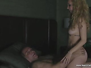 Juno Temple Sex Scene - Afternoon Delight  - HD