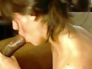 WHITE WOMEN WORSHIPING BLACK COCK BBC