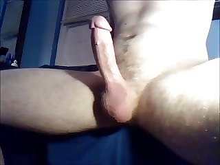 Hands Free Cum Hunks Frontal Vol.1