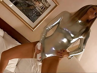 Sexy in shiny