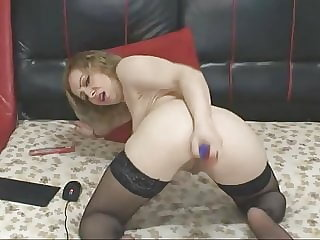 Diana in private webcam