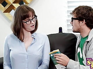 Big Bang - Amy Day Dreams About Leonard's Big Cock