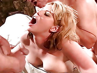 Wife Gets Anal Fucked Losing A Husband's Bet