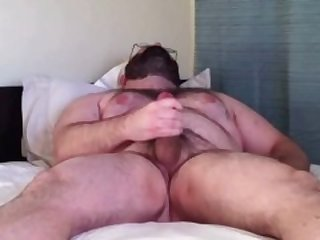 Bears, chubs & cubs big cumshot compilation 4