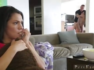 Taxi anal 18 and rough group sex Mommy Loves Movie Day