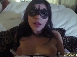 My pal's daughter sex slave and fuck throat daddy Swalloween Fun