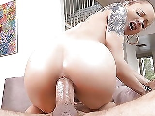 EXOTIC4K Double Penetration With Toy And Dick Is Priceless