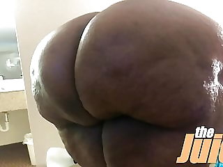 The Juice Jumbo Butt