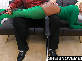 I Hate Spanking My Ebony Step Daughter Ass When She Disobey