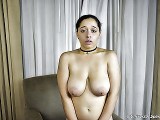 Stripped Naked and Strapped - Spanking