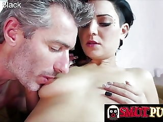 Smut Puppet - Old Men Lick Teen Pussies Compilation 2