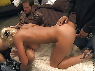 Fuck your best friend s Hot Wife Hard & Rough in their home