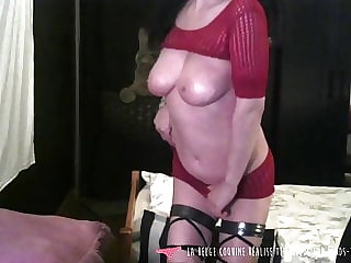Vends-ta-culotte - Kinky Belgian MILF Teasing you from home