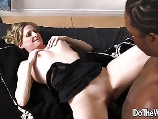Do The Wife - Fucking in Front of Hubby Compilation Part 4