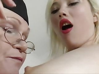 LACEYSTARR - GILF Lacey Starr Fucks Her Student