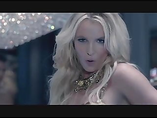 Britney Spears - Work Bitch (uncensored version)