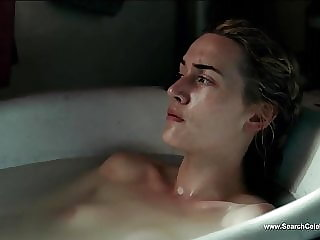Kate Winslet nude - The Reader - HD