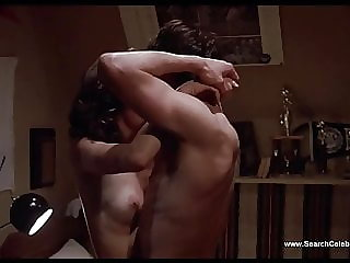 Lea Thompson Nude - All The Right Moves - HD