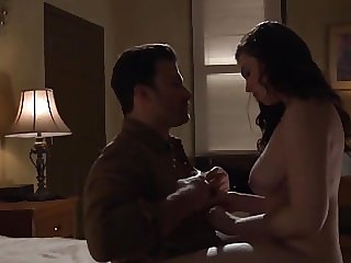 Sarah Hunter - Sex Scene (2017)