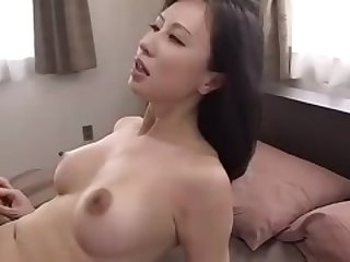 Bewitching mature wife CAW-257使用禁止