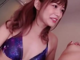 Pheromone fully Japanese amateur IFL-318使用禁止