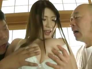 Big boobs mature wife AGB-375使用禁止