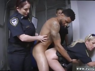 Amateur wife chair xxx Don't be black and suspicious around Black Patrol