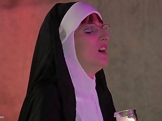 Nun-Priest Sex, Religious Holiday Special!