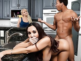 Seduced By His Stepmom Ava Addams - full scene at ebrazz.tv