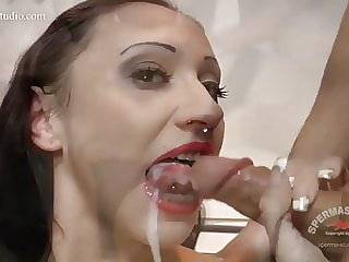 Cum Cum & Creampies For Bonita de Sax - Milf Whore - 10125