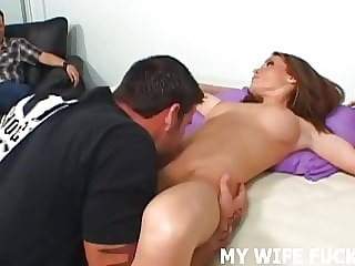 Thank you for letting me cuckold you