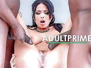 3x Elegant Raw BBC Sessions at AdultPrime