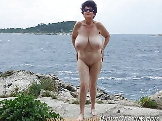 ILoveGrannY – Homemade Mature Videos Published Publicly