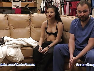 Raya Bennett Breaks Into Wrong House, Is Used By Doctor Tampa