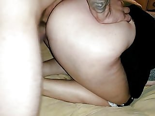 Fuck my friends wife and cum in her pussy