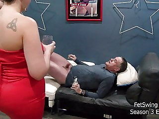 FETSWING DIARIES - S3 E6 C1 - Reality of my Kink Life - REAL