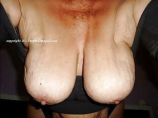 OmaGeiL – Homemade Well Aged Ladies in Porn