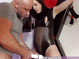 MY FIRST TEEN SUBMISSIVE BOUND