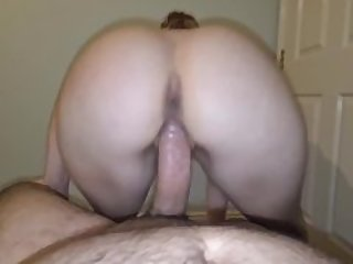 Babysitter - Excited she is badly fucked by her boss.