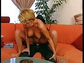 crazy girl waits for the perfect fuck