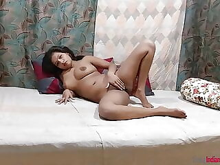 Indian GF's Virgin Pussy Exposed