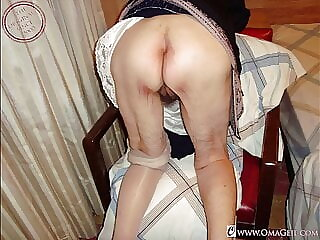 OmaGeiL – Featuring Amateur Grannies in Sex Positions