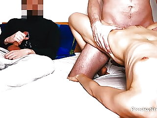 Stranger Paid Money To Fuck My Hot Wife