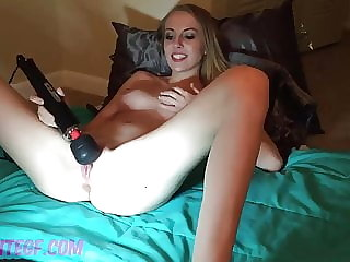 Hot college gf does first time porn videos
