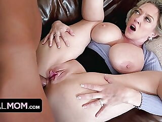 Slutty Milf Gets Into Private Property