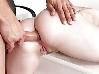 HOLED – Numerous Tight Assholes Get Pounded