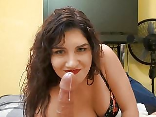 nice cock squirts