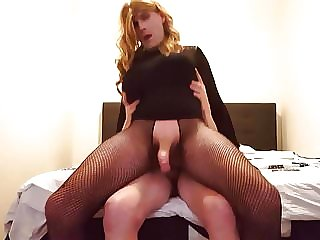 BAREBACK : Huge Cock CD Fucked In The Ass
