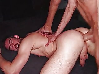 Monster Cock Deep Fuck