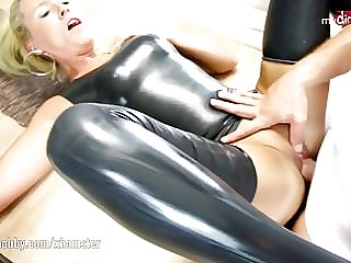 My Dirty Hobby - Daynia and the huge cum fountain